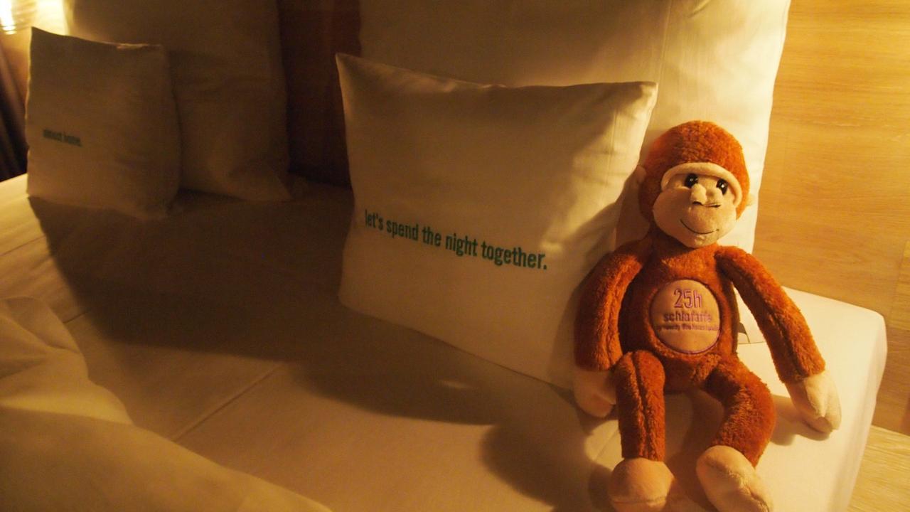 25hours Hotel Berlin